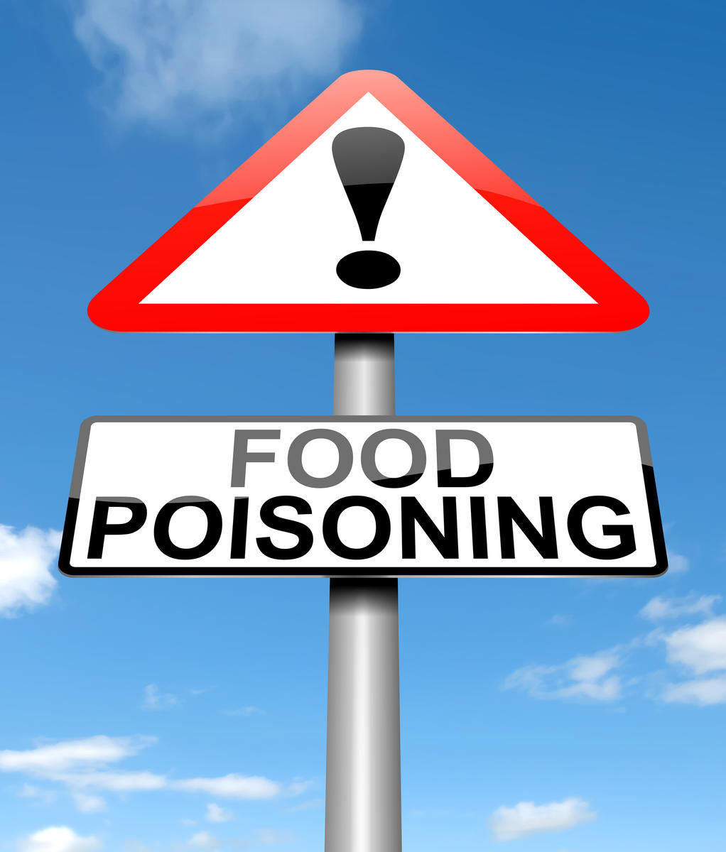 Most Popular Food Poisoning