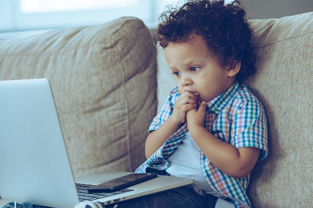 Toddlers Strange Habits When To Worry Parents
