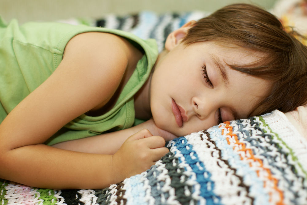 Is Summer Messing With Your Kids Sleep Schedule Parents