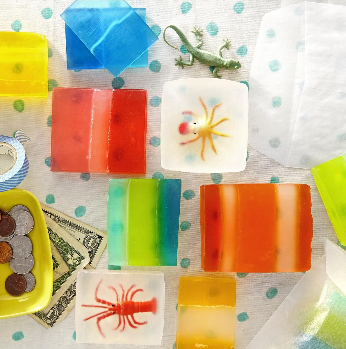 Mini Makers Crafts for Your Little