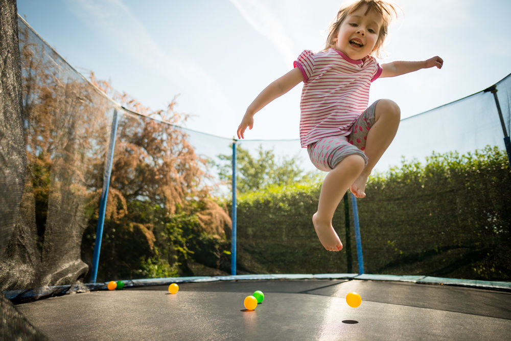 Are Trampolines Safe Parents