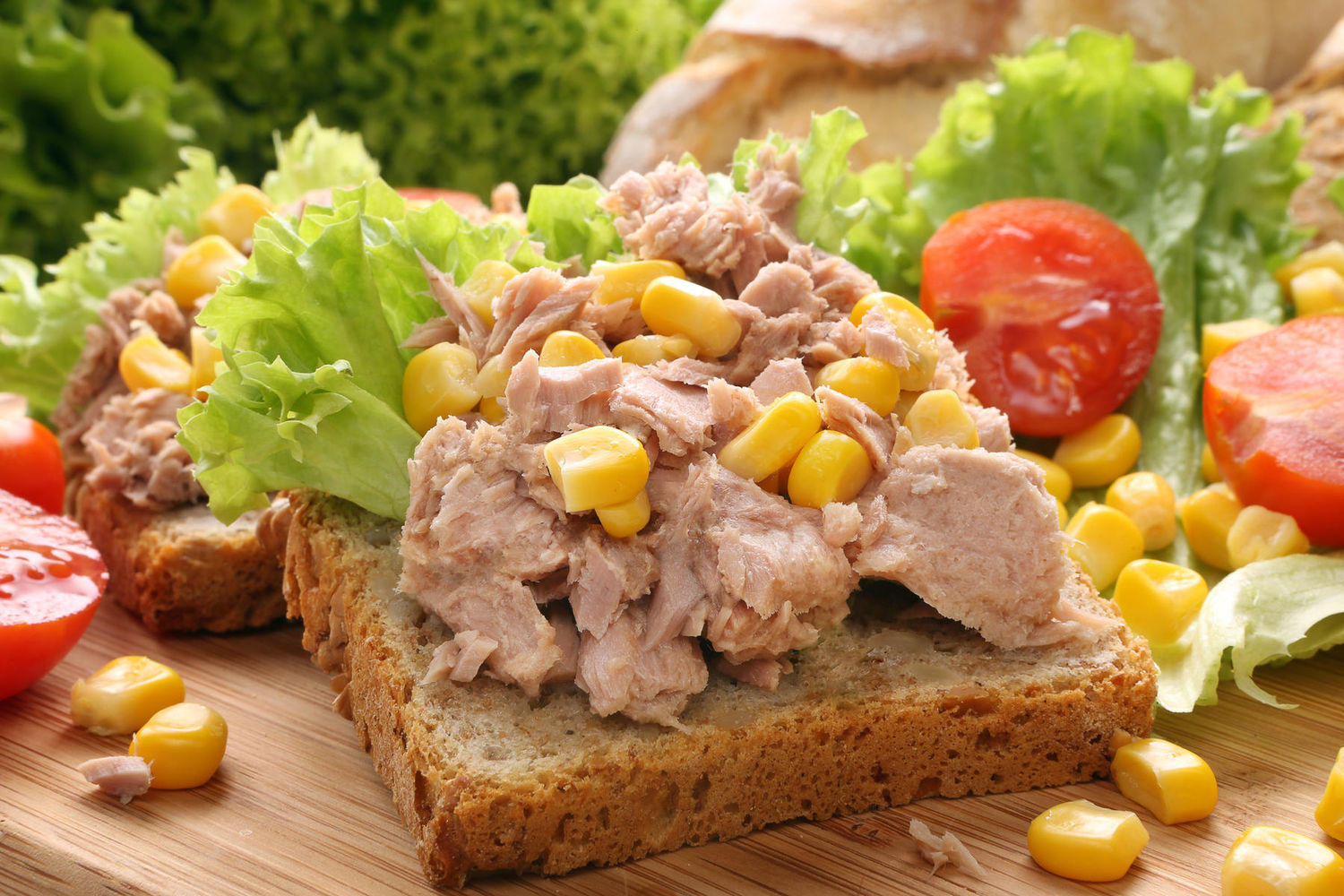 Why do you crave tuna during pregnancy?