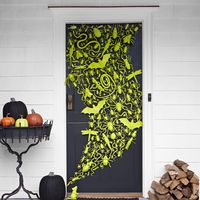 Door, Swarmed Craft
