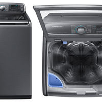 samsung top loading washer