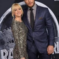 chris pratt and anna faris 2015