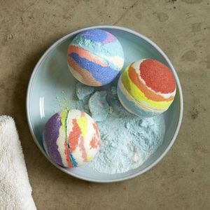 Bathing Beauties Bath Bomb Craft