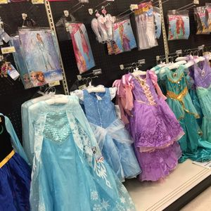 Halloween Costumes Disney Princess