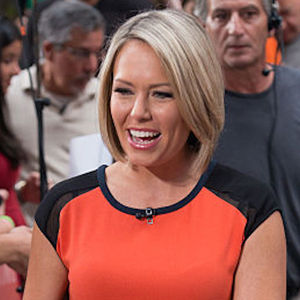 Dylan Dreyer TODAY