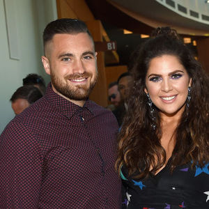 Lady Antebellum's Hillary scott and husband chris tyrell