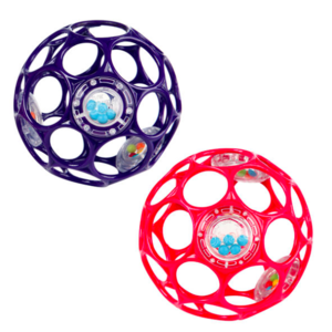 oball rattle recall