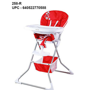 Dream On Me High Chair Recalled recall image