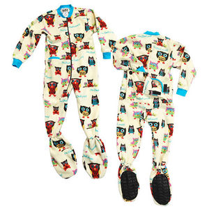Lazy One Pajamas and Robes Recalled recall image