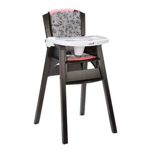 Safety 1st Decor Wood Highchairs Recalled recall image