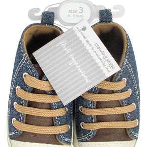 Trimfoot Children's Soft-Sole Sneakers Recalled recall image