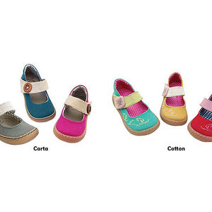 """Livie & Luca """"Carta"""" and """"Cotton"""" Children's Shoes Recalled recall image"""