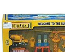 Toy Construction Play Sets Recalled recall image