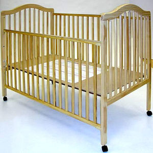 Stork Craft Baby Cribs Recalled recall image