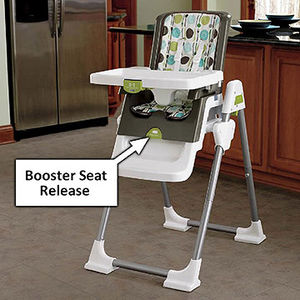 Fisher-Price 3-in-1 High Chairs Recalled recall image