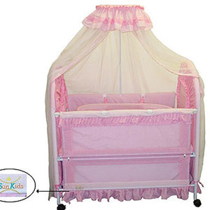 SunKids Convertible Cribs Recalled recall image