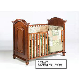 "Bonavita ""Cabana"" Drop Side Cribs Recalled recall image"