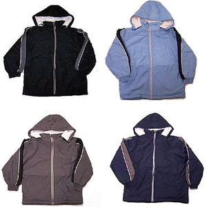 Children's Parka Jackets with Drawstrings Recalled recall image