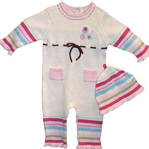 Macy's Infant Coveralls Recalled recall image