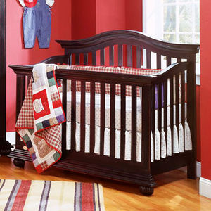 Munire 4-in-1 Cribs and Matching Furniture Recalled recall image
