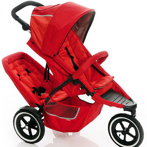 Phil & Teds Dash Buggy Strollers Recalled recall image