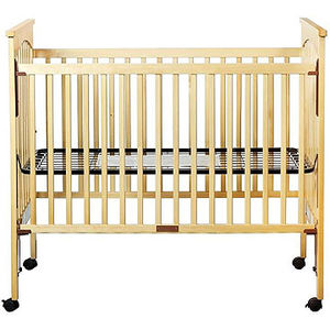 Bassettbaby drop-side cribs Recalled recall image