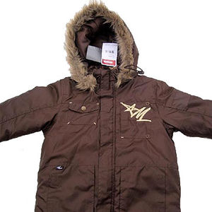 Children's Hooded Jackets with Drawstrings Recalled recall image