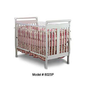 Angel Line Drop-Side Cribs Recalled recall image
