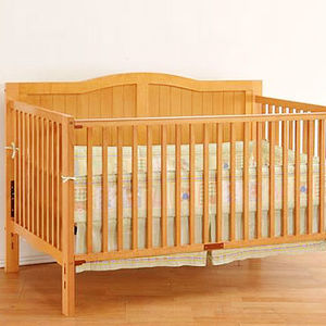 Victory Land Group Drop-Side Cribs Recalled recall image