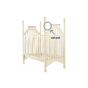LaJobi Cribs Recalled recall image