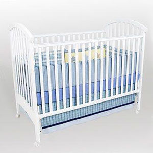 Delta Drop-Side Crib Recalled recall image