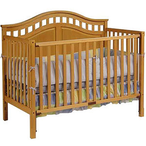 Dorel Asia Cribs Recalled recall image
