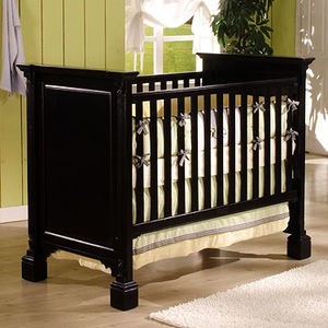 Jardine Drop-Side Cribs Recalled recall image