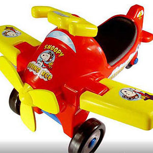 Peanuts Flying Ace Ride-On Toys Recalled recall image