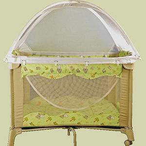 Portable Playard Tents Recalled recall image