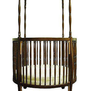Sleigh Round Cribs Recalled recall image