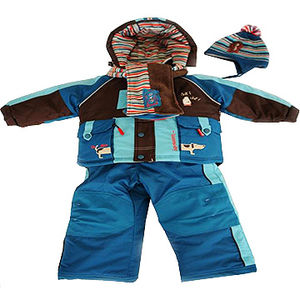 Children's Snowsuits and Coats Recalled recall image