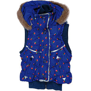 Girls' Vests with Drawstrings Recalled recall image