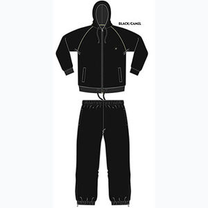 Boys' Velour Warm-up Sets Recalled recall image