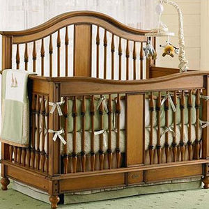 Wendy Bellissimo Cribs Recalled recall image