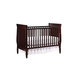 Graco-Branded Drop Side Cribs Made by LaJobi Recalled recall image