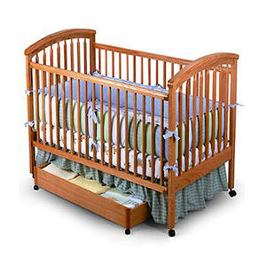 Simplicity Cribs Recalled recall image