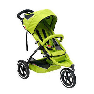 phil&teds Jogging Strollers Recalled recall image