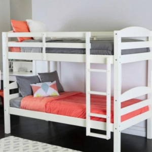 Walker Edison Furniture Recalls Children's Bunk Beds Due to Fall and Injury Hazards (Recall Alert) recall image