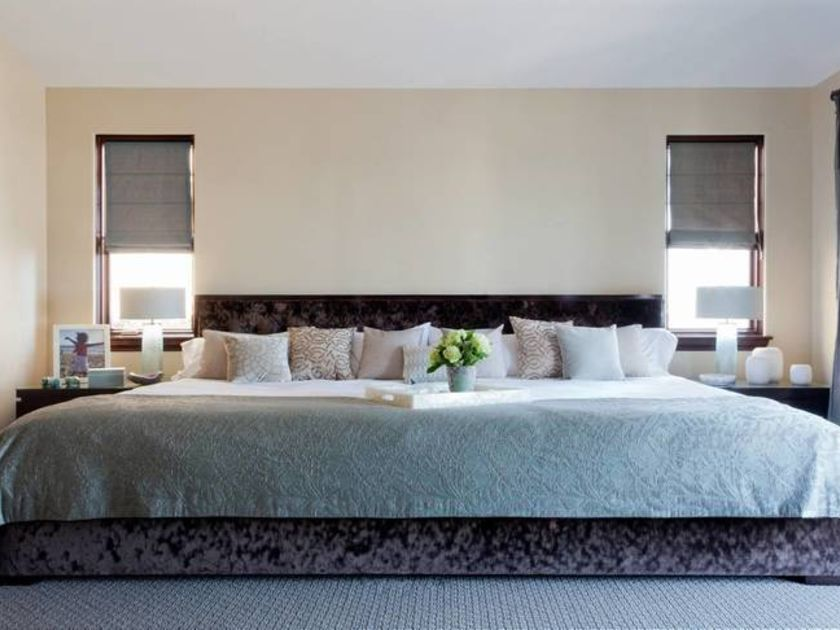 this ginormous mattress could make co sleeping so much easier parents. Black Bedroom Furniture Sets. Home Design Ideas