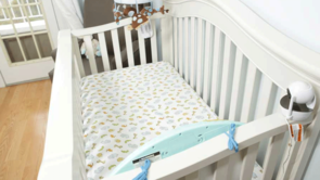 Babyproofing Your Home: Crib