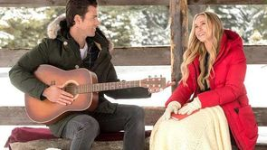 Hallmark is Releasing 33 New Christmas Movies and We Can't Contain Our Excitement_still